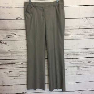 Express Womens Sz 8 Dress Career Pants